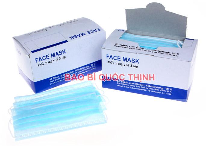 In hộp khẩu trang y tế giá rẻ tại tphcm - hinh 8